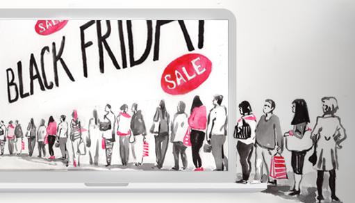 Mạng xã hội ảnh hưởng thế nào đến việc mua sắm của người tiêu dùng
