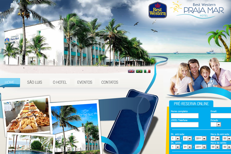 Thiết kế web du lịch - Thiết kế website du lịch - Dịch vụ thiết kế web du lịch