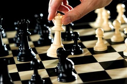 Image result for tư tưởng hiện đại cho con học cờ vua