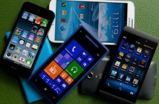 Samsung thua xa Apple về thị phần smartphone