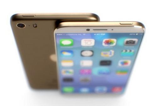 iPhone 6 sẽ có camera  10 megapixel