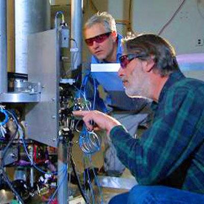 Mỹ công bố đồng hồ nguyên tử mới