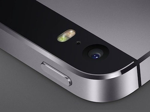 Sony muốn áp dụng cảm biến ảnh trên iPhone mới