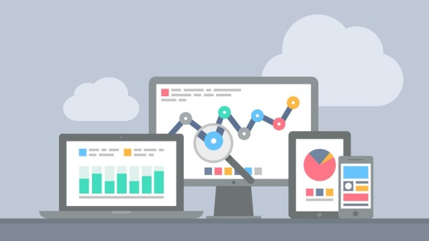 Content Marketing với Google Analytics
