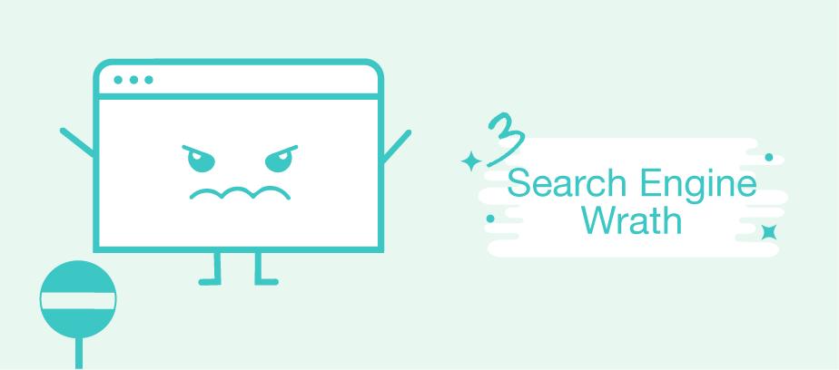 7 lỗi SEO có thể giết chết website của bạn