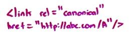 Thủ thuật SEO tốt nhất cho Canonical URL + Rel Canonical Tag
