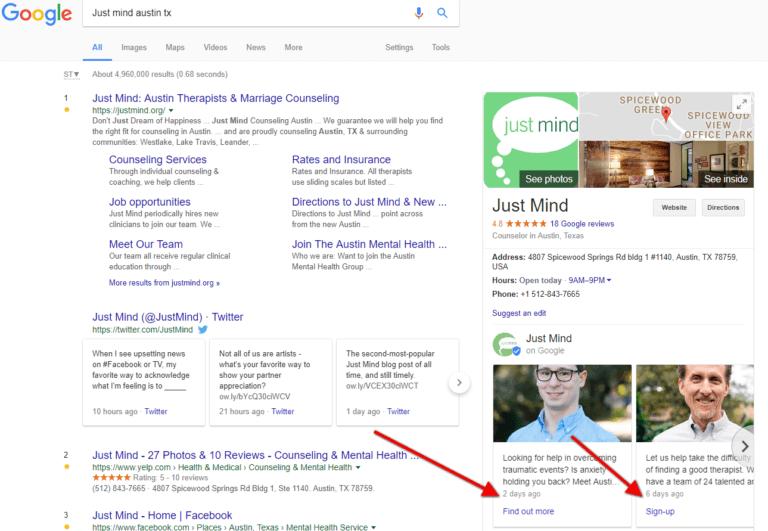 12 mẹo cần biết để thành công với Google Posts
