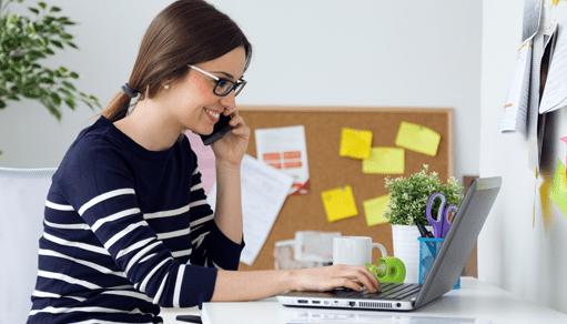 Phương án quản lý hữu hiệu với hệ thống nhân viên: