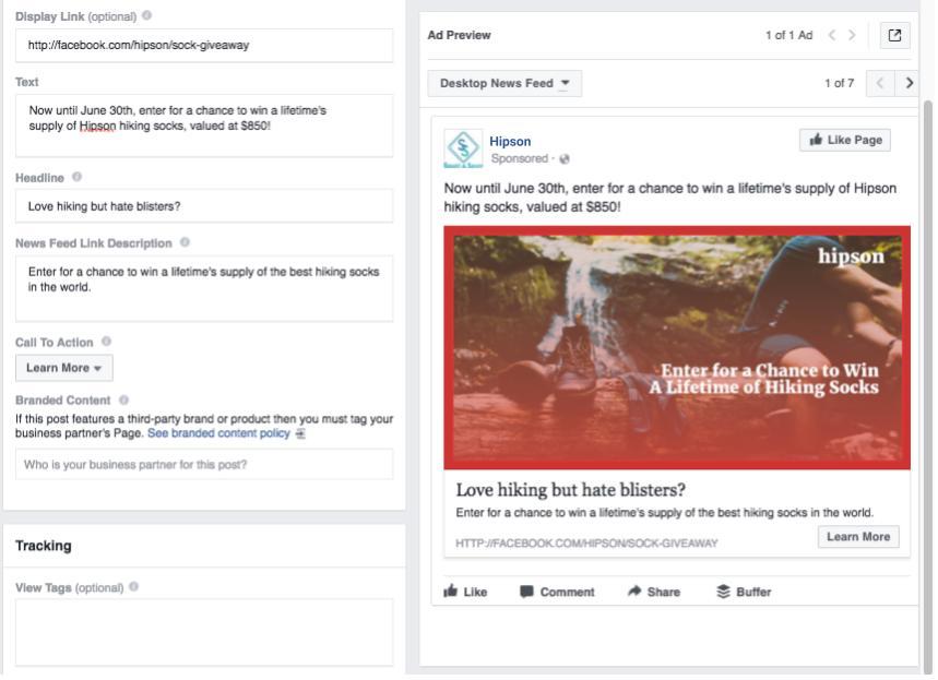 Cách xây dựng một chiến dịch marketing hoàn hảo cho Facebook