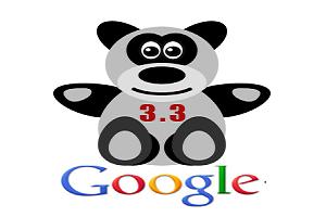 Suy đoán sự thay đổi của google sau khi update panda 3.3
