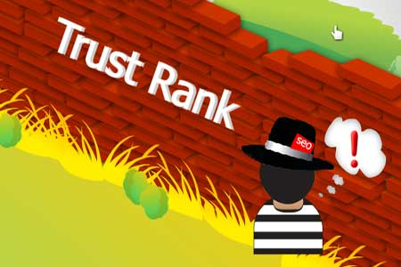 Bí quyết tăng doanh số bán hàng bằng cách tăng Trust Rank? DOANH SỐ BÁN HÀNG 2018