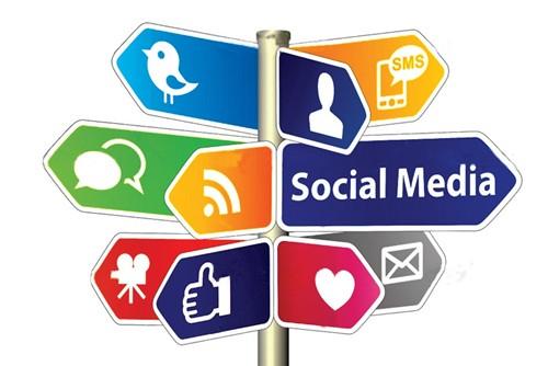 Hướng dẫn seo web với mạng xã hội