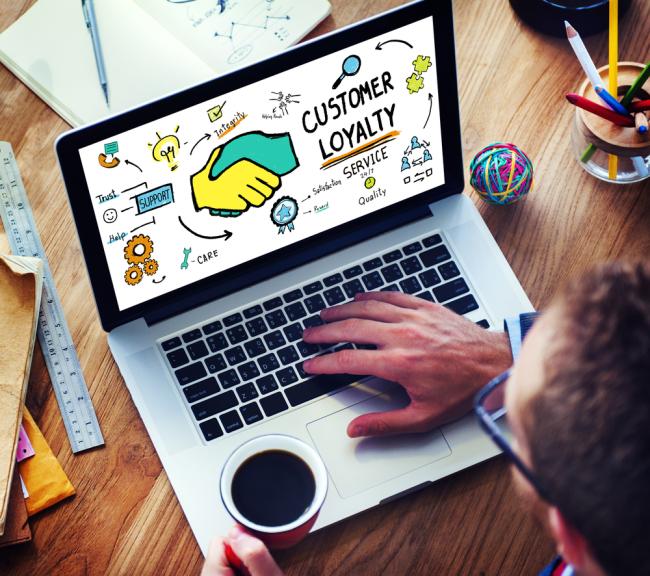 Bí quyết tăng lòng trung thành của khách hàng: Xây dựng lòng trung thành của khách hàng
