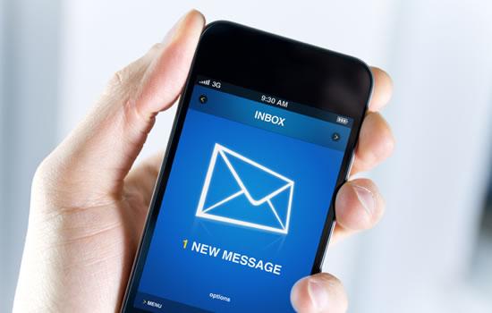 7 điều nên tránh trong Email Marketing trên di động