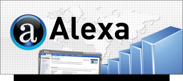 20 cách giúp tăng Alexa Rank & làm sao để tăng thứ hạng trên alexa
