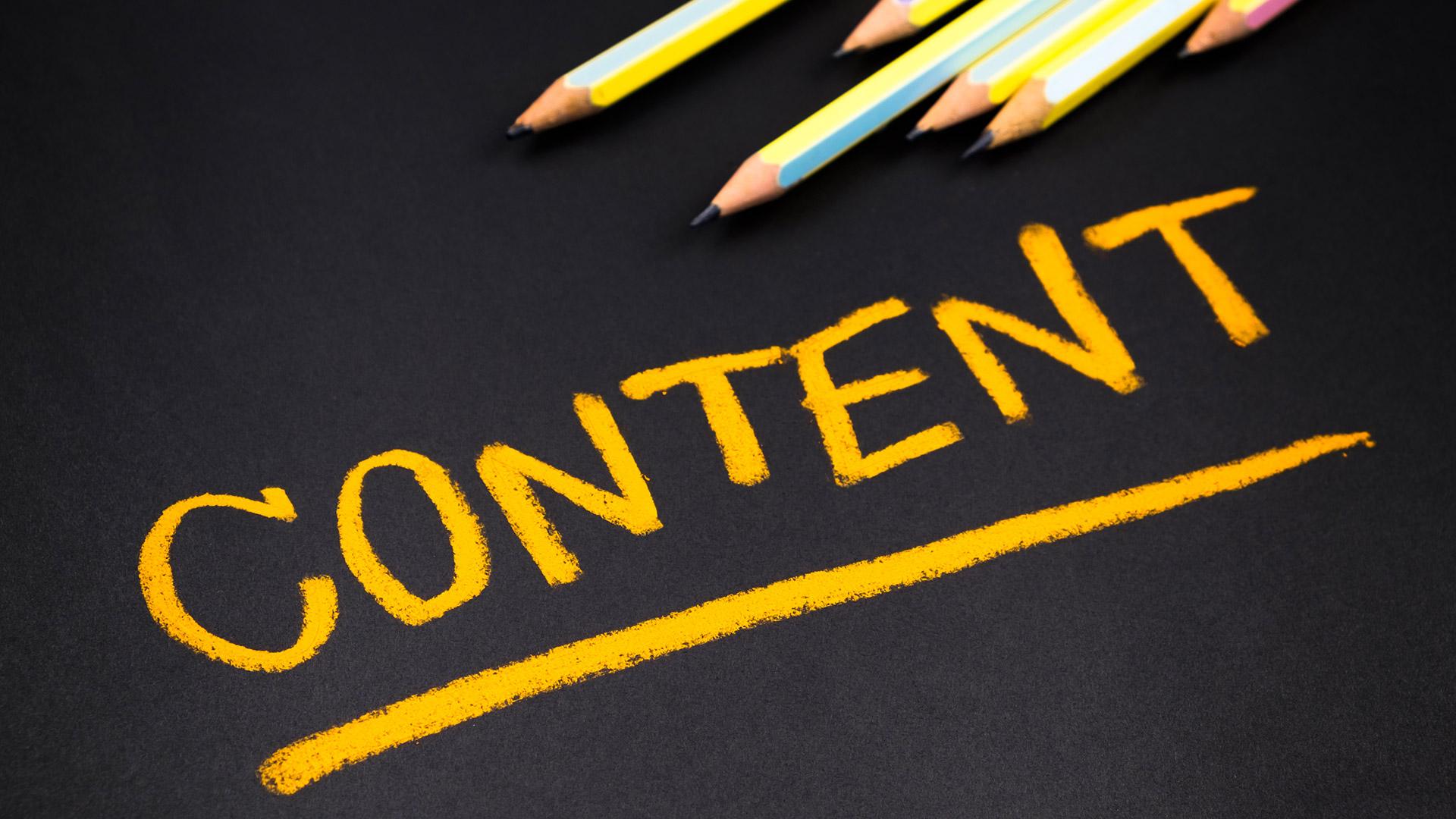 3 bước thực hiện Content vượt chuẩn SEO & Viết bài chuẩn seo 2018