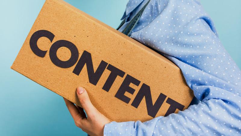 4 bước để trở thành một người viết content thành công