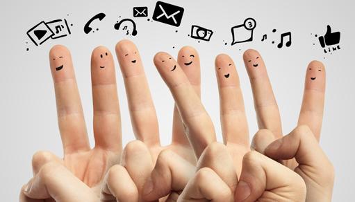 4 cách khai thác Social Media hiệu quả nhất & Xu hướng social media 2019