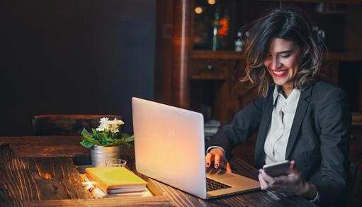 5 cách đơn giản khiến khách truy cập website thành khách hàng