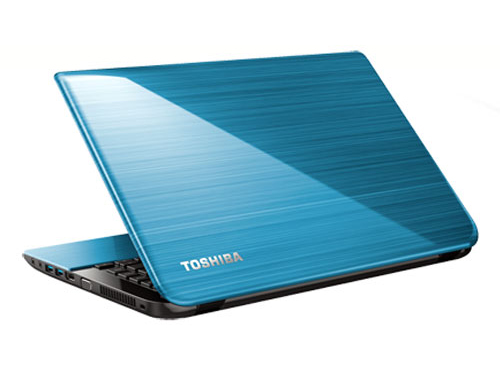 Toshiba Satellite L40.