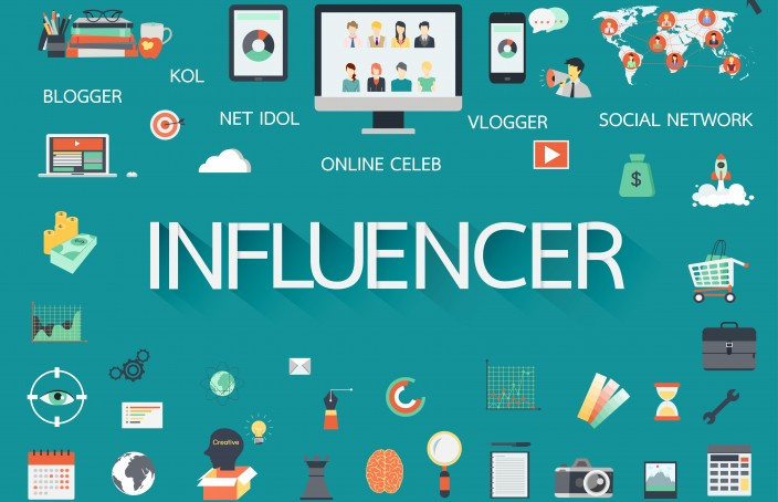 6 cách để bắt đầu với Influencer Marketing & Influencer marketing vietnam