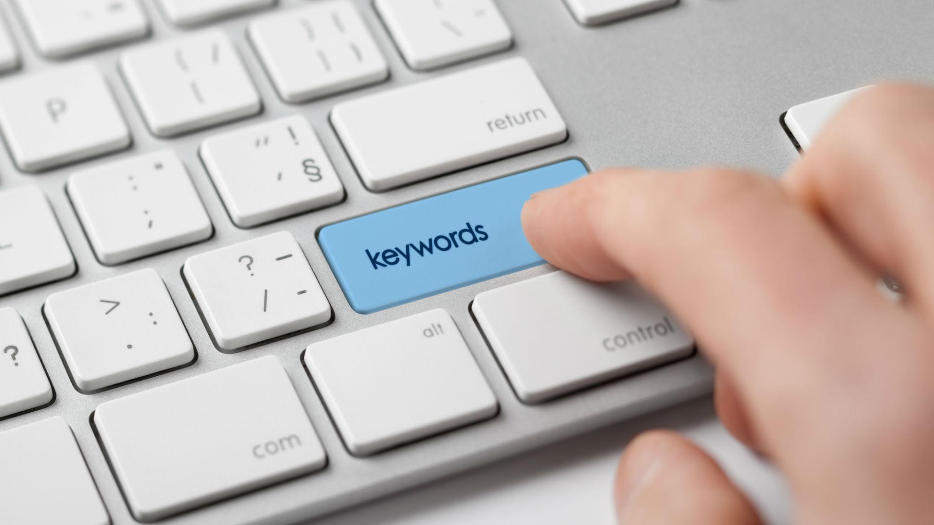 7 loại từ khóa giúp thúc đẩy chiến lược SEO: Công cụ lập kế hoạch từ khóa