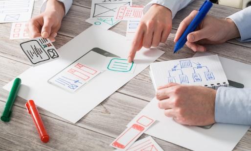 7 lỗi thiết kế website gây hại cho tỷ lệ chuyển đổi