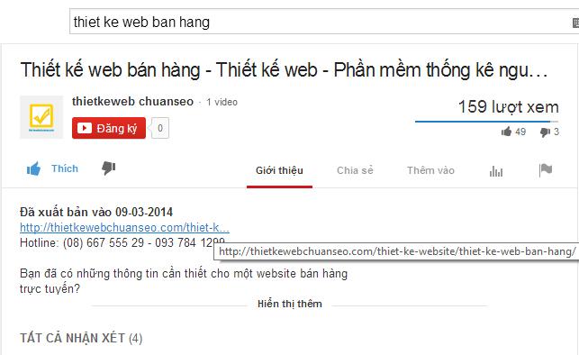 8 lời khuyên cho marketing Youtube