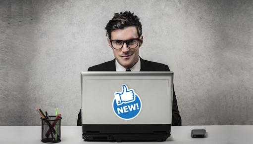 Bí quyết tăng số lượt click trên Facebook