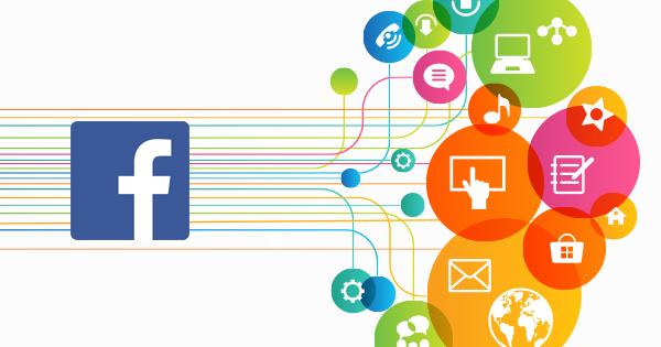 Bí quyết tăng tương tác cho Facebook Page