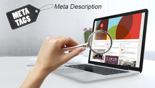 Bí quyết tối ưu hóa thẻ Meta Description theo chuẩn seo