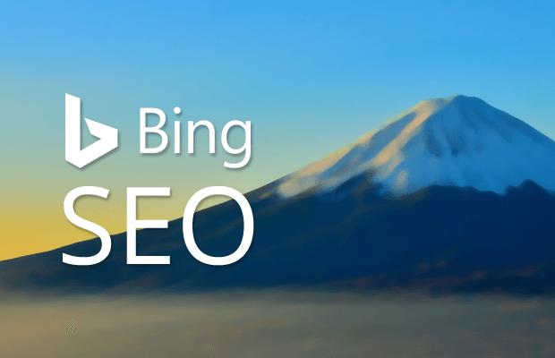 Bing SEO là gì?