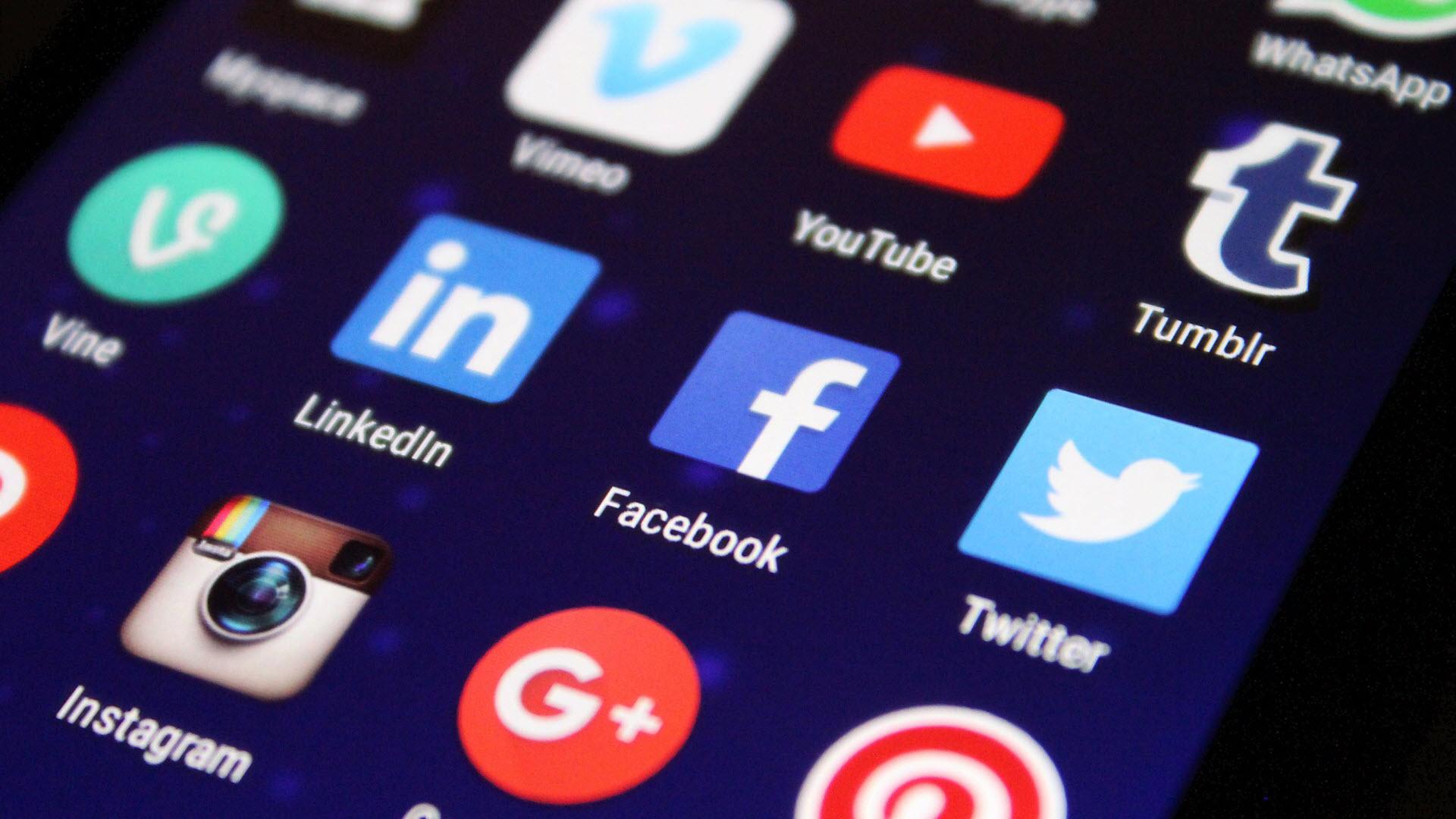 Các phương pháp để Social Media tác động SEO