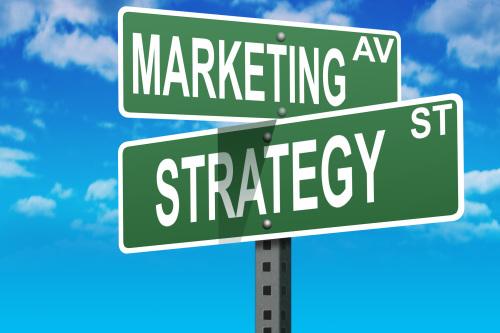 Các phương thức và chiến lược trong Marketing