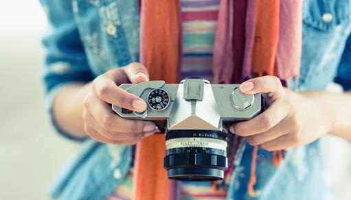 Cách chụp ảnh sản phẩm đẹp