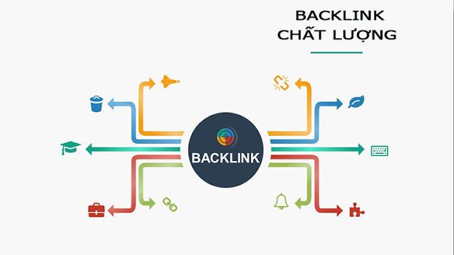 Cách lấy backlink chất lượng & Hướng dẫn tìm kiếm backlink chất lượng