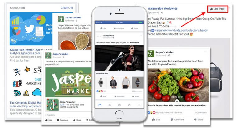 Cách quảng cáo facebook ads hiệu quả & Cách chạy quảng cáo facebook hiệu quả 2019