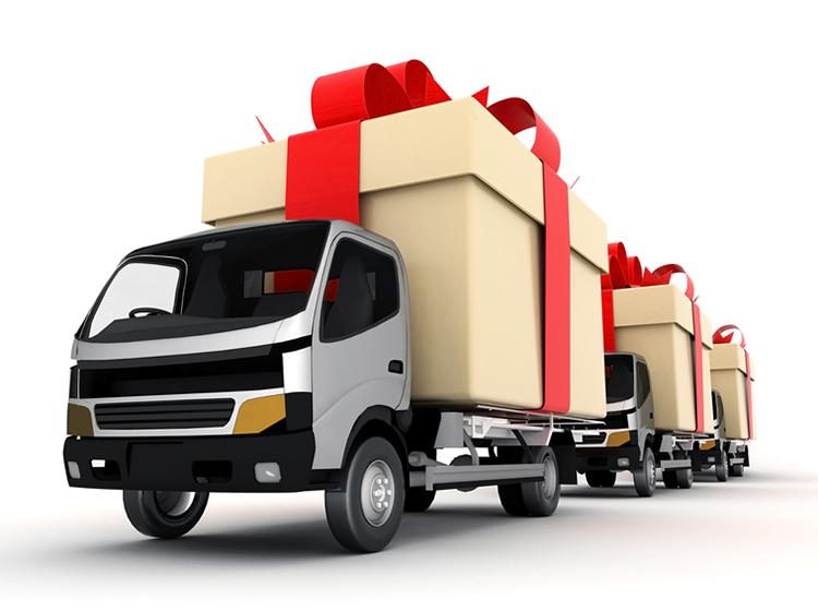 Dịch vụ ship hàng toàn quốc giá rẻ