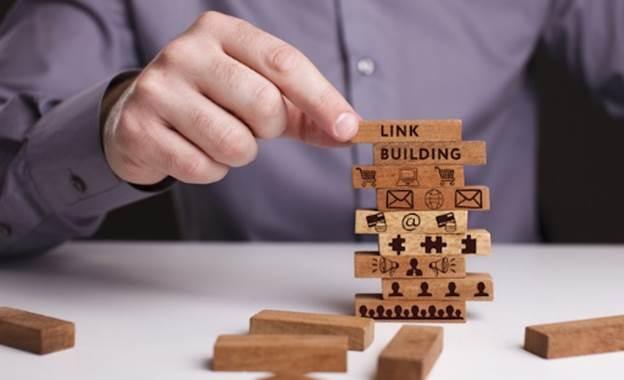 Cách xây dựng đường link phụ khi website mới thành lập và không có vốn