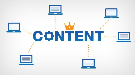 Cách xây dựng nội dung web hấp dẫn & Bài viết chuẩn seo 2018