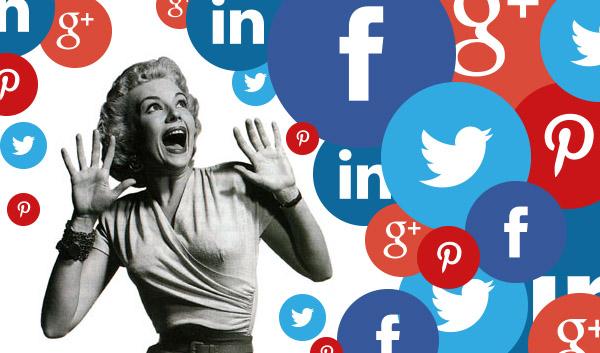 Chiến lược Social Media cho doanh nghiệp nhỏ