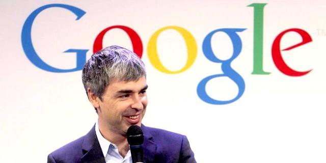 Công bố được mong đợi tại sự kiện Google I/O 2014