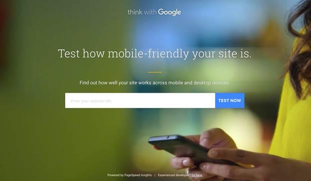 Công cụ hỗ trợ seo web: 6 công cụ giúp tối ưu web cho tìm kiếm di động
