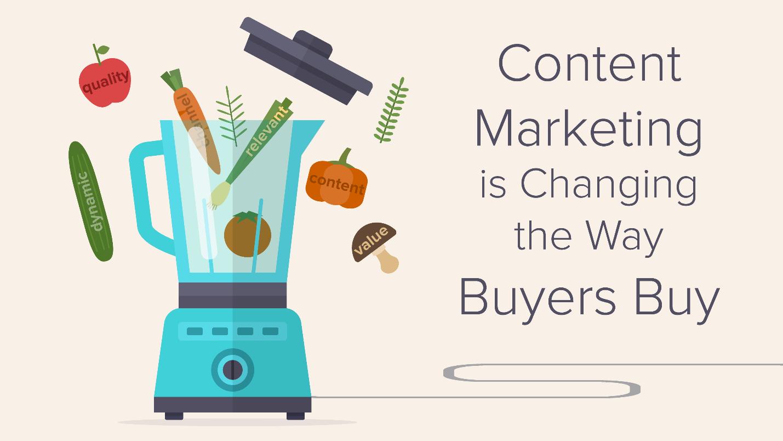 Content Marketing là gì, khi nào nên làm Content Marketing?