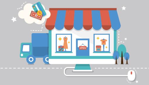 Giao hàng miễn phí ! Chiến lược kinh doanh hiệu quả & Dịch vụ giao hàng