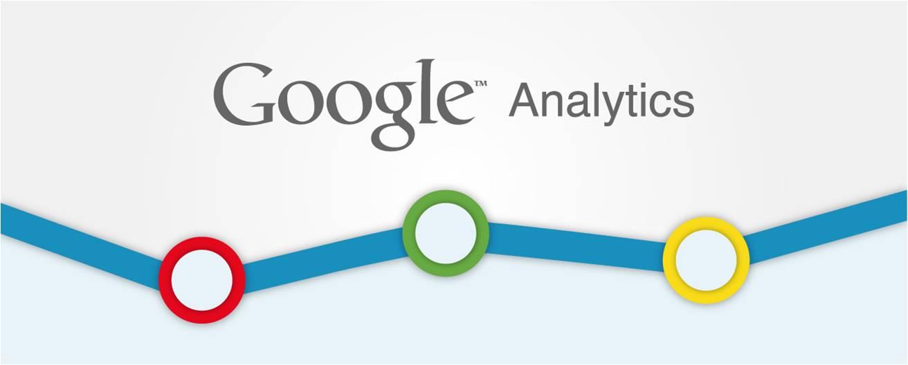 Kết quả hình ảnh cho google analytics