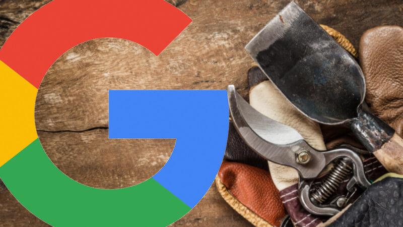 Google Search Console đang trong giai đoạn cập nhật cơ sở hạ tầng