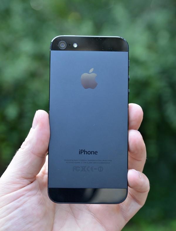 Hé lộ mặt kính trước của Iphone 6