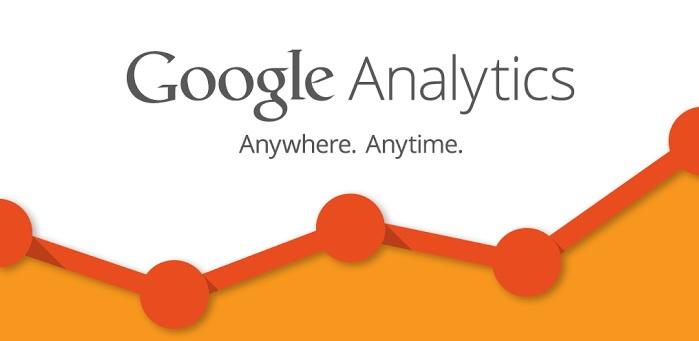 Hoạt động của Google Analytics