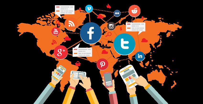 Hướng dẫn tiếp thị trên mạng xã hội hiệu quả